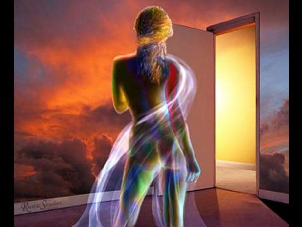 Hechizo para limpiar el aura