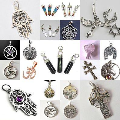 Amuletos y Talismanes gratis